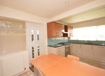 Thumbnail 4 bed detached house to rent in Alms Hill Glade, Ecclesall