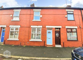 Thumbnail 2 bed terraced house for sale in Wychbury Street, Salford