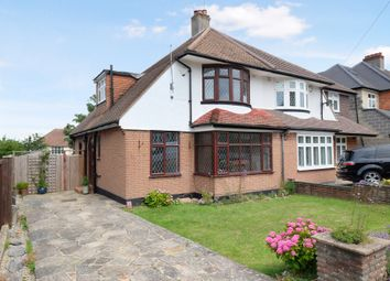 Thumbnail 3 bed semi-detached house for sale in The Ridge, Orpington
