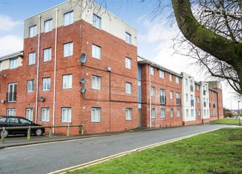 Thumbnail 2 bed flat for sale in Joshua Court, Gregory Street, Stoke On Trent