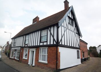 Thumbnail 1 bed flat to rent in Town Green, Wymondham, Norfolk