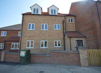 Thumbnail 1 bed flat for sale in Cherry Tree Close, Calverton, Nottingham