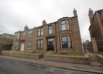 Thumbnail 4 bed flat for sale in St. Mary Street, Peterhead, Aberdeenshire