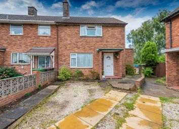 Thumbnail 2 bedroom end terrace house for sale in School Road, Donnington, Telford