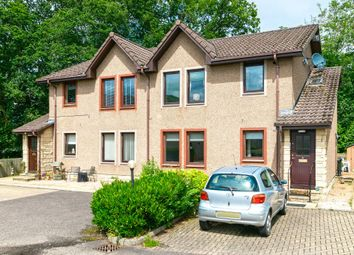 Thumbnail 2 bed flat for sale in 4 Woodland Court, Goshen Road, Scone