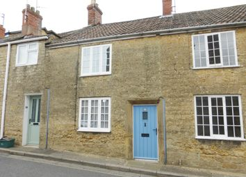 Thumbnail 2 bed cottage to rent in Hermitage Street, Crewkerne