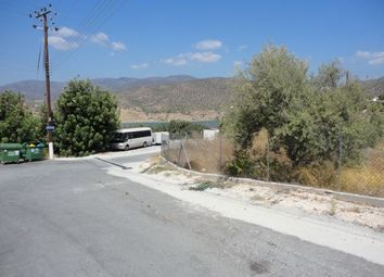 Thumbnail Land for sale in Foinikaria, Limassol, Cyprus