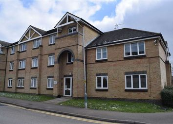 Thumbnail 1 bed flat for sale in Brunel Road, Walthamstow, London E17, London,