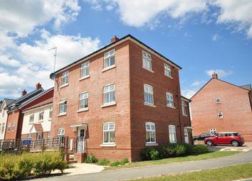Thumbnail 2 bed flat to rent in Ellis Road, Broadbridge Heath, Horsham