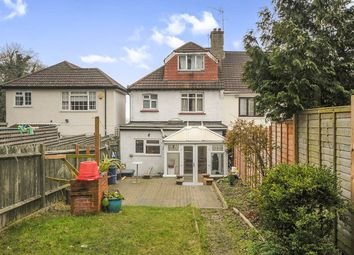 Thumbnail 5 bed semi-detached house for sale in Covington Way, London