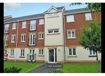 Thumbnail 1 bedroom flat to rent in St Michaels Court, Cardiff