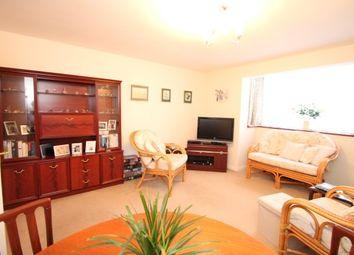 Thumbnail 1 bed flat to rent in Woodbury Court, Mackenzie Road, Beckenham