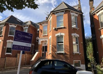Thumbnail 3 bed property to rent in Christchurch Avenue, Mapesbury, London