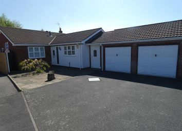Thumbnail 3 bed detached bungalow for sale in Grosvenor Avenue, Breaston, Derby
