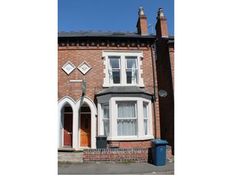 Thumbnail 2 bedroom shared accommodation to rent in Rosebery Avenue, West Bridgford