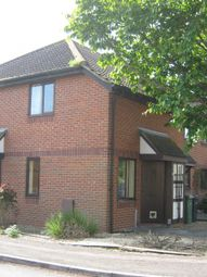 Thumbnail 1 bedroom terraced house to rent in Balliol Drive, Didcot, Oxon
