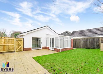 2 bed bungalow for sale in St. Brelades Avenue, Alderney, Poole BH12
