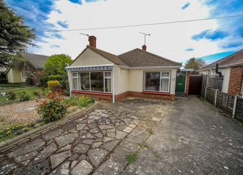 2 bed detached bungalow for sale in Seaview Road, Brightlingsea, Colchester CO7