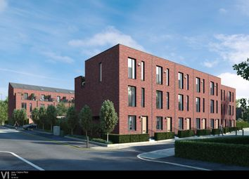 Thumbnail 4 bed town house for sale in South William Street, Salford, Greater Manchester
