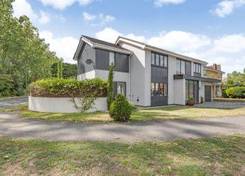 St. Nicholas Drive, Shepperton TW17. 5 bed detached house for sale