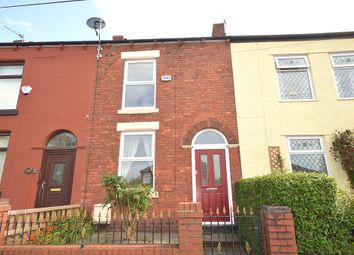 Thumbnail 2 bed terraced house to rent in Bolton Road, Westhoughton