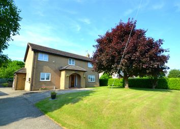 Thumbnail 4 bed property for sale in Fritwell Road, Fewcott, Bicester