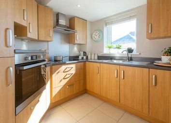 Thumbnail 1 bedroom flat for sale in Bramble Hill, Bude