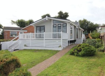 Thumbnail 2 bed detached house for sale in The Firs, Bakers Hill, Exeter