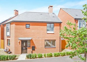 Thumbnail 3 bed detached house for sale in Exminster, Exeter, Devon