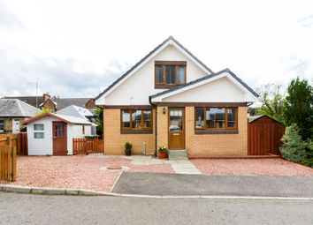 Thumbnail 4 bed detached house for sale in Carlin's Place, Lennoxtown, Glasgow