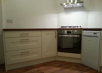 Thumbnail 1 bedroom flat to rent in Malvern Road, Hornsey