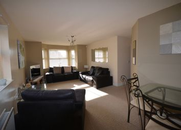 Thumbnail 2 bed flat to rent in Welburn Walk, Thornton-Cleveleys