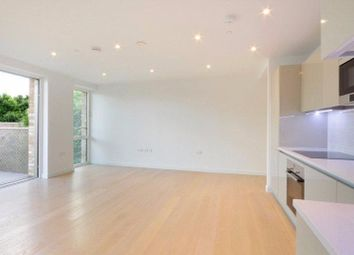 Thumbnail 1 bed flat for sale in Elephant Park, Heygate Street, London