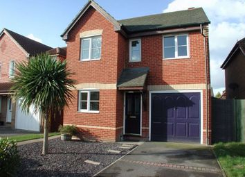 Thumbnail 3 bedroom detached house to rent in Colman Park, Swindon, Wilts