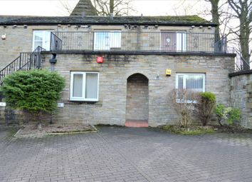 Thumbnail 1 bed flat for sale in St. Philips Court, Lindley, Huddersfield