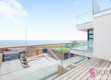 Thumbnail 2 bed flat for sale in Marine Drive, Rottingdean, Rottingdean