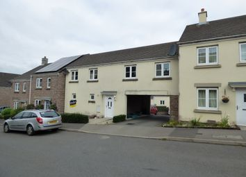 Thumbnail 2 bedroom flat to rent in Broadpark, Okehampton