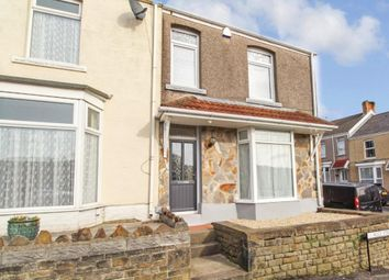3 bed terraced house for sale in Alice Street, Cwmdu, Swansea SA5