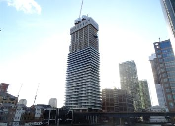 Thumbnail 1 bed property for sale in The Wardian, Canary Wharf, Marsh Wall, Isle Of Dogs