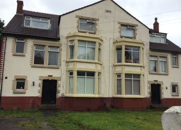 Thumbnail 1 bed flat to rent in Ronald Road, Waterloo, Liverpool, Merseyside
