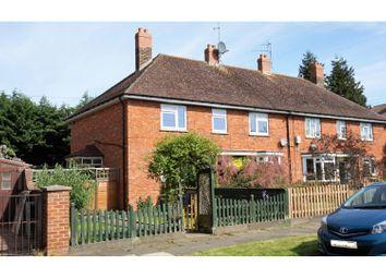 Thumbnail 2 bedroom maisonette for sale in Mendip Road, Cheltenham