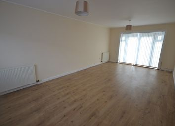 Thumbnail 3 bedroom terraced house for sale in Ash Road, Cumbernauld