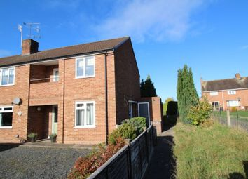 Thumbnail 2 bed property to rent in Malvern Close, Lower Broadheath, Worcester