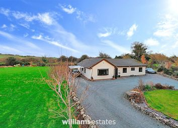 Thumbnail 4 bed detached bungalow for sale in Pen Y Ball, Holywell