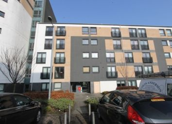 Thumbnail 2 bed flat to rent in Firpark Court, Dennistoun, Glasgow