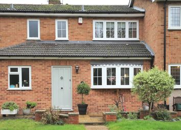 Park Road, Stanford-Le-Hope SS17. 3 bed terraced house for sale
