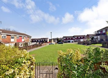Thumbnail 2 bed terraced house for sale in Opal Green, Lords Wood, Chatham, Kent
