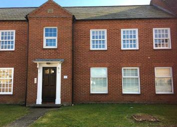 Thumbnail 2 bed flat to rent in Lunchfield Lane, Moulton, Northampton