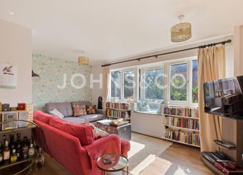 Thumbnail 2 bed flat for sale in Amsterdam Road, Canary Wharf, London