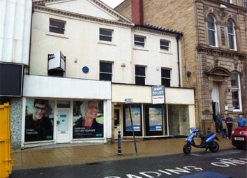 Thumbnail Retail premises to let in 16 - 18, Market Place, Dewsbury, West Yorkshire, England